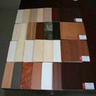 Melamine Board (Melamine Plywood, Block Board, MDF or Particle Board)