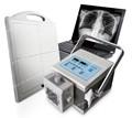 Ce-- 4kw x-ray machine numérique portable