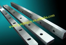 Straight blades for cutting hot /cold rolling sheet /strip