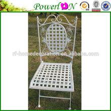 Best Price High Quality Garden Metal Outdoor Folding Chair