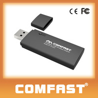 COMFAST CF-912AC 1200Mbps Dual Band USB Network Card for Laptop