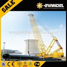 XCMG 75 ton QUY75 70 ton used manitowoc crawler crane
