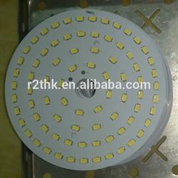 OEM&ODM LED SKD, shenzhen pcb assembly manufacturer