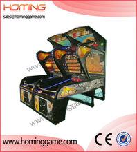 Athletics Basketball redemption game machine/NBA simulator real athletics basketball game machines