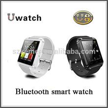 Touch screen Hands Free Smart wrist Bluetooth Watch