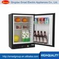 powered gás de geladeira hotel mini geladeira portátil