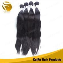 Wholesale Virigin Remy Human 100% Malaysian Hair