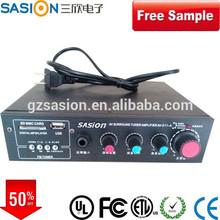 SASION AV011-A free sample amplifier speakers subwoofer amplifier