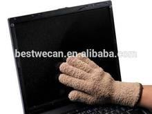 Evriholder 100% Polyester Microfiber dusting gloves