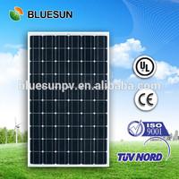 Good quality high effiency low price solar panels 260 watt