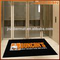 Meilleure qualité tapis de sol en caoutchouc et entrée extérieure tapis