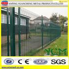 3d galvanized welded wire mesh panels chicken dog cage
