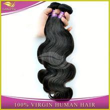 Alibaba wholesale 5a-9a grade,reliable golden supplier brazilian hair exporters