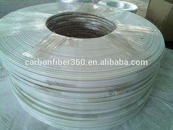 Professional CRP&FRP Supplier Produce Fiberglass Rods for Slate Cracks Repair