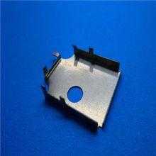 close tolerance metal signal shielding covers