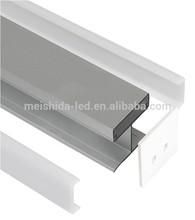 led flexible strip light for living room/led channel light
