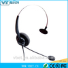 hands-free USB phone headsets for office