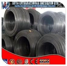 SEA 1008 Round steel wire rod coils