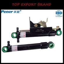 Certification Hydraulic Cylinder 985553(06)0505 for Mercedes Benz heavy truck