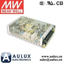 MEANWELL NES-100-5 5V 20A 100W small switching power supply 220v 5v