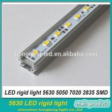 High Quality 2014 12v 5630 rigid led strip bar