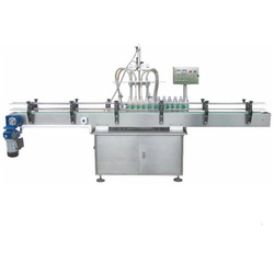 Quality new products liquid filling machine honey