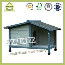SDD09 Large Wooden Kennels for Dog