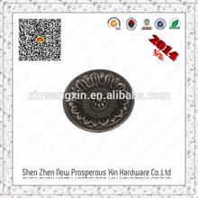 Wholesale of good polish cabinet aluminium knob