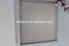 High Quality G2-F8 manufacturer 20 x 20 x1 air filter