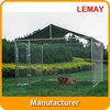 large outdoor wholesale chain link rolling hot sale large animal cages