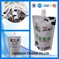 benutzerdefinierte plastiktüte verpackung für kamelmilch