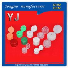 Containers PP lids 20/415 28/415 33/410 plastic flip top cap