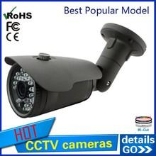 HOT SALE!2014 New model Bullet 700TVL/800TVL/900TVL/1200TVL outdoor waterproof IR day night shenzhen cmos sensor camera outdoor