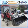 nuovo modello a basso prezzo fornitore trattore camion trattore 35 4wd hp per la vendita