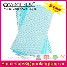 nwe design brown masking tape