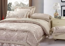 home textile products/bed cover sets of textile products/satin drill tencel bed sets
