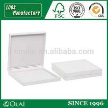 Paper Gemstone Neckalce Box For Gift