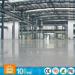 Environmental Diamond Hardness concrete floor hardener