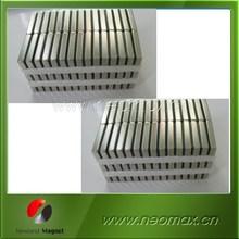 neodymium N52 block magnets