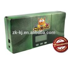 JUMP MONSTER 12V Pocket Power Battery CAR Jump Starter