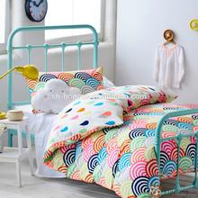 comforter printed quilt for children