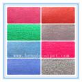 2014 Green carpet fruit green light green lawngreen carpet 3 green flat stripe carpet exhibition