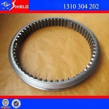 Auto parts market in guangzhou gear box sliding sleeve passenger bus parts1310304202 ( 1310 304 202)