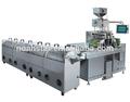 La medicina rjn-200 de envasado cápsulas/cápsula de llenado de la máquina