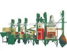 tam set pirinç fabrikası küçük pirinç öğütme hattı kompakt pirinç fabrikası ham pirinç fabrikası tesisi