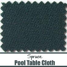 pool hall billiard accessories of pool table cloth