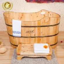 KX spa hot tub wood massage japanese bathtub