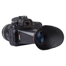 "LCD viewfinder 3""extender Eyecups 4:3 for Canon EOS 500D 40D 50D 5D2 Mark iii"