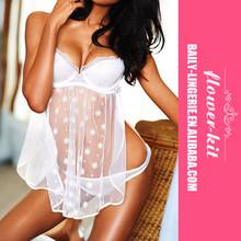 Wholsale best quality latest popular lingerie sex xl