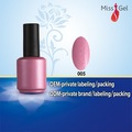 de nouvelles couleurs hors facile tremper hors gels uv vernis à ongles fabricant